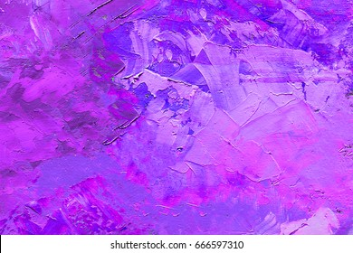 abstract oil paint texture on canvas, background