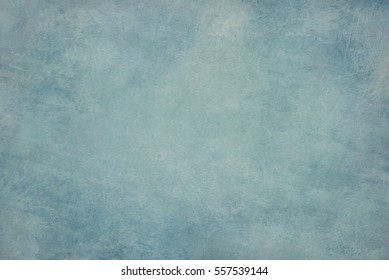 Abstract old blue vintage background