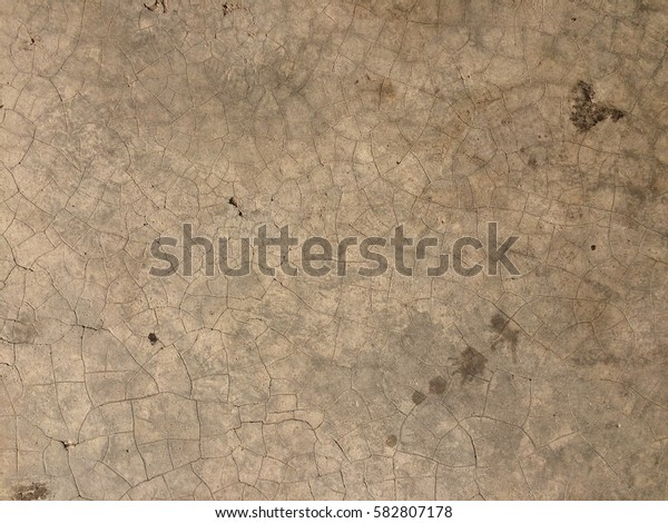 Abstract old dirty brown cement texture background
