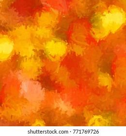 abstract orange color design texture art modern background digital graphic high resolution smooth beautiful