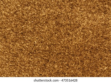 Abstract orange felt texture. Background and texture for design.