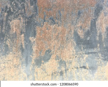 Abstract original rusty dirty background, metal surface