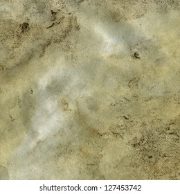 Abstract painted grunge background, ink texture. , old paper texture, brown