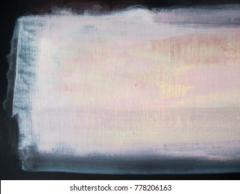 Abstract painting background. Painting on canvas. Modern art. Contemporary art