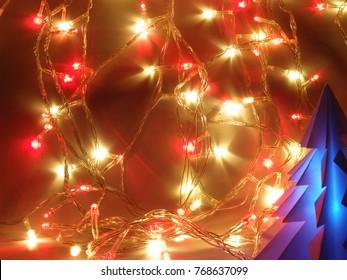 Beautiful Lamp Lantern Holiday Lighting Decoration Xmas Tree ...   280x347