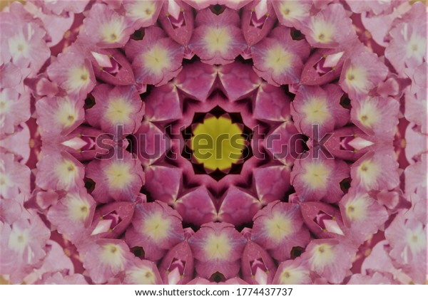 abstract-pastel-pink-kaleidoscope-patter
