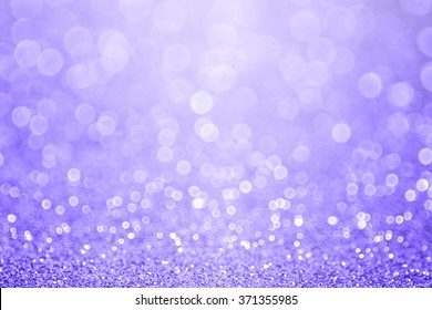 Abstract pastel purple glitter sparkle confetti background party invitation for birthdays or Easter