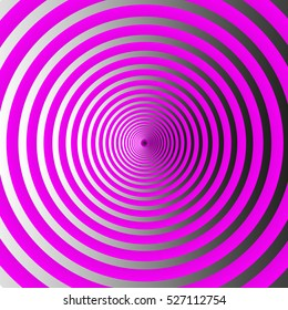 Abstract pattern.Circle background.