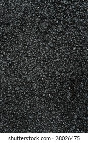 Abstract photo of dark asphalted surface background