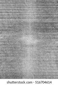 Abstract photocopy texture
