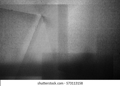 Abstract photocopy texture background