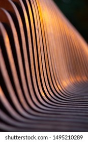 Abstract photography, sometimes called non-objective, experimental, conceptual or concrete photography, is a means of depicting a visual image that does not have an immediate association with the obje