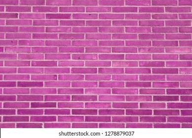 abstract pink brick wallpaper