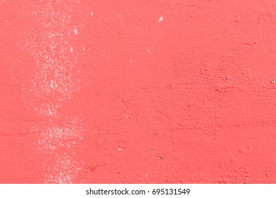 Abstract pink cement wall texture and background