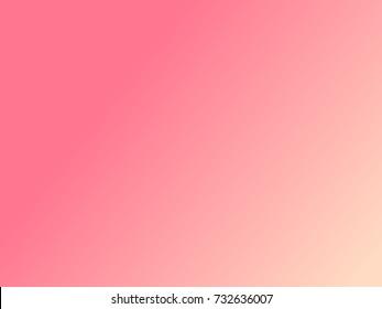 Abstract pink gradient pastel light background for design illustration