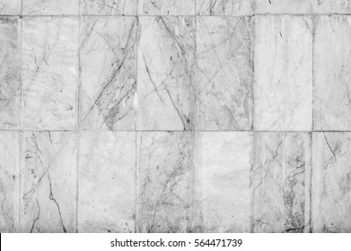 Abstract of pink marble background, black and white tone