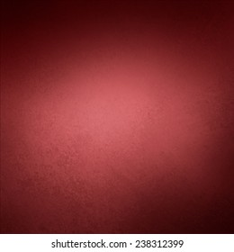 Abstract pink or red background with dark black vignette border