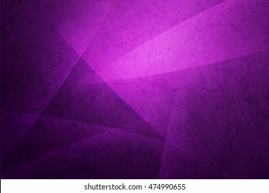 Abstract purple curve background with grunge texture