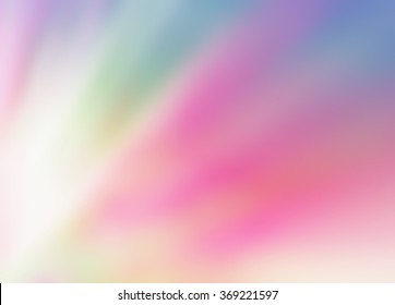 abstract radiant blur mix color background