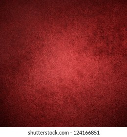 abstract red background or Christmas paper with bright center spotlight and black vignette border frame with vintage grunge background texture black paper layout design of light red graphic art