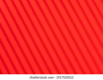 Abstract red background, close up