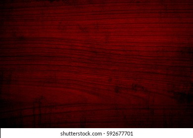 abstract red wood background
