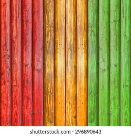 abstract reggae colour background