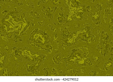 Abstract repeating endless seamless texture of liquid metal