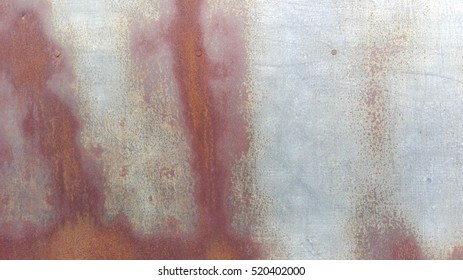 abstract rusty background. Rusty texture. Rusty wall.
