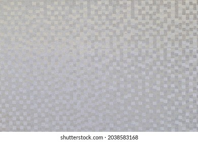 Abstract seamless geometric pattern in traditional Arabic style. Vector subtle vector ornament minimalist modern frame. New design for decoration - Shutterstock ID 2038583168