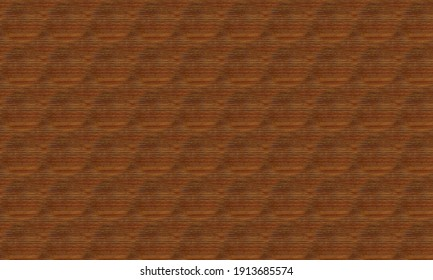 Abstract Seamless Pattern Wood Texture