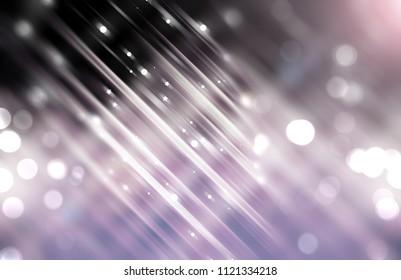 Abstract shining magenta background. Fashionable illustration.