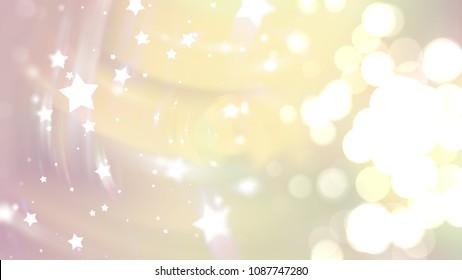 abstract shiny vintage background. illustration digital.
