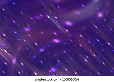 abstract shiny violet background illustration digital.