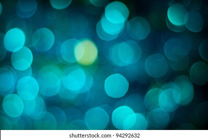 Abstract sparkles background