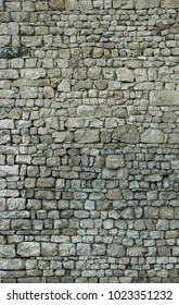 abstract of stack of concrete blocks texture for background used
