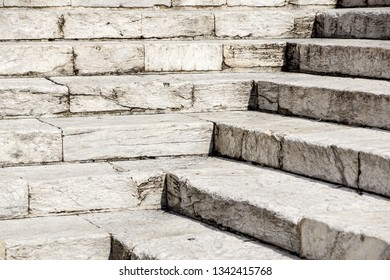 Abstract stairs in black and white, abstract steps, stairs in the city, granite stairs,wIde stone stairway often seen on monuments and landmarks,wide stone stairs, steps,black and white photo,diagonal