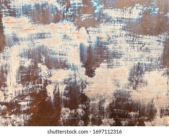 Abstract steel sheet texture background