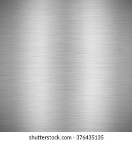 The abstract steel surface background