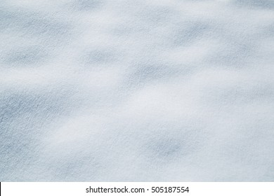 Abstract sunny fresh bright snow texture detail copy space background.