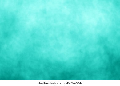 Abstract teal green texture or turquoise pattern and aqua mint color background