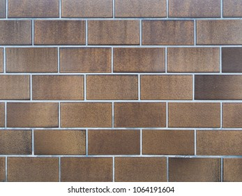 """Abstract Texture Background """"Brick Wall"""""""