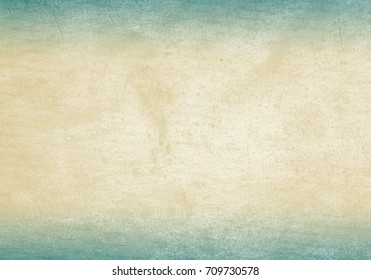 Abstract texture background grunge blue yellow