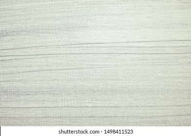 "Abstract Texture Background ""White Canvas"""