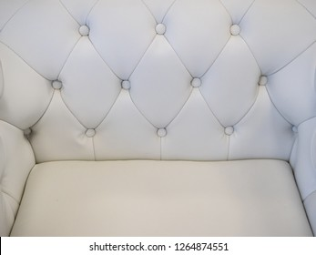"""Abstract Texture Background """"white leather armchair"""""""