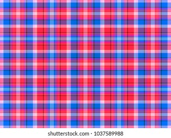 abstract texture | colored checkered pattern | modern plaid background | geometric tartan illustration for wallpaper banner fabric garment postcard brochures or fashion concept design