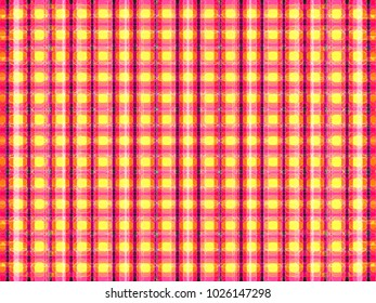 abstract texture | colorful weave pattern | retro checkered background | geometric plaid illustration for wallpaper banner fabric garment gift wrapping paper graphic or creative concept design