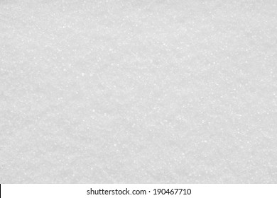 abstract texture of crystals for a background from minerals of white color