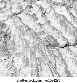 abstract texture of dirty natural stone surface  like structure background