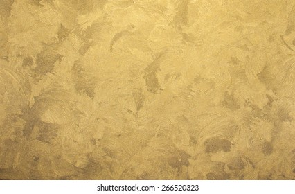 Abstract texture of hand-designed